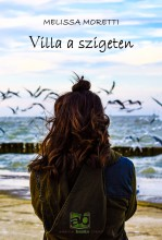 Villa a szigeten - Ekönyv - Melissa Moretti