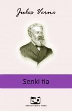 Senki fia - Ekönyv - Verne Gyula/Jules Verne