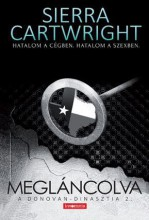 MEGLÁNCOLVA - A DONOVAN-DINASZTIA 2. - Ekönyv - CARTWRIGHT, SIERRA