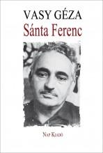 SÁNTA FERENC - Ekönyv - VASY GÉZA