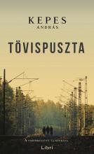TÖVISPUSZTA - A SIKERREGÉNY ÚJ KIADÁSA - Ebook - KEPES ANDRÁS