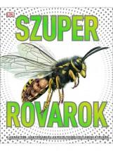 SZUPERROVAROK - Ekönyv - HVG KÖNYVEK