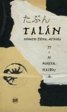 TALÁN - Ekönyv - NÉMETH PÉTER MYKOLA