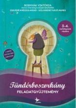 TÜNDÉRBOSZORKÁNY FELADATGYŰJTEMÉNY - Ebook - BOSNYÁK VIKTÓRIA