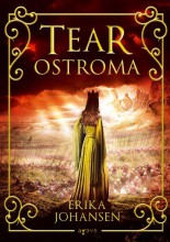 TEAR OSTROMA - Ebook - JOHANSEN, ERIKA