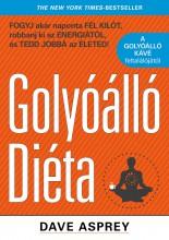 GOLYÓÁLLÓ DIÉTA - Ekönyv - ASPRAY, DAVE