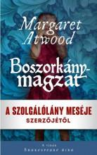 BOSZORKÁNYMAGZAT - Ekönyv - ATWOOD, MARGARET