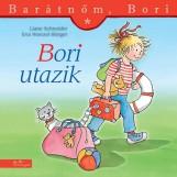 BORI UTAZIK - BARÁTNŐM, BORI - Ebook - SCHNEIDER, LIANE - WENZEL-BÜRGER, EVA