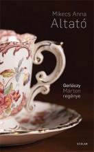 MIKECS ANNA - ALTATÓ - Ekönyv - GERLÓCZY MÁRTON
