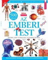 AZ EMBERI TEST - BOOKAZINE - Ebook - IQ PRESS KFT.