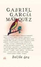 BALJÓS ÓRA - Ekönyv - MÁRQUEZ, GABRIEL GARCIA