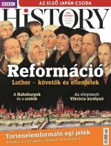 BBC HISTORY VII. ÉVF.  - 2017/10. OKTÓBER - Ebook - KOSSUTH KIADÓ ZRT.