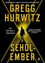 A SEHOLEMBER - ORPHAN X 2. - Ekönyv - HURWITZ, GREGG