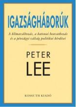 IGAZSÁGHÁBORÚK - Ekönyv - LEE, PETER