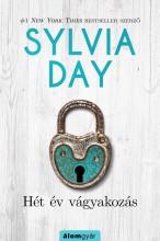 Hét év vágyakozás - Ekönyv - Sylvia Day