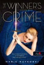 THE WINNER'S CRIME - A NYERTES BŰNE - Ekönyv - RUTKOSKI, MARIE