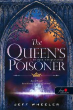 THE QUEEN'S POISONER - A KIRÁLYNŐ MÉREGKEVERŐJE - Ebook - WHEELER, JEFF