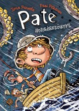 PATE HORGÁSZKÖNYVE - Ekönyv - PARVELA, TIMO