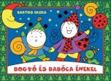 BOGYÓ ÉS BABÓCA ÉNEKEL - Ekönyv - BARTOS ERIKA