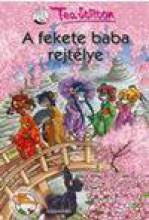 A FEKETE BABA REJTÉLYE - Ekönyv - STILTON, TEA