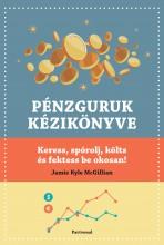 PÉNZGURUK KÉZIKÖNYVE - Ekönyv - MCGILLIAN, JAMIE KYLE