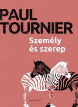 SZEMÉLY ÉS SZEREP (ÚJ, FŰZÖTT) - Ekönyv - TOURNIER, PAUL DR.