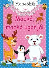 MACKÓ, MACKÓ UGORJÁL - MONDÓKÁK - Ebook - BÍRÓ IMRE