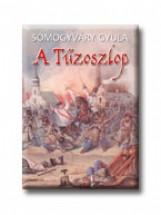A TŰZOSZLOP - Ekönyv - SOMOGYVÁRY GYULA