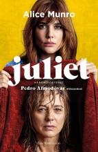 Juliet - Három történet - Ekönyv - Alice Munro