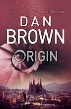 ORIGIN (ANGOL NYELVŰ) - Ekönyv - BROWN, DAN