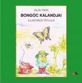 BONGÓC KALANDJAI - Ekönyv - ZALÁN TIBOR - TÓTH ALÍZ