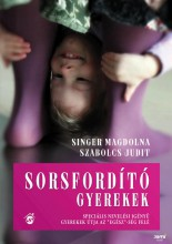 SORSFORDÍTÓ GYEREKEK - Ekönyv - SINGER MAGDOLNA-SZABOLCS JUDIT