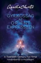 GYILKOSSÁG AZ ORIENT EXPRESSZEN - Ekönyv - CHRISTIE, AGATHA