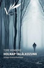 HOLNAP TALÁLKOZUNK - Ebook - RENBERG, TORE