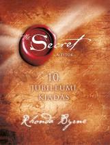 A TITOK - 10. JUBILEUMI KIADÁS - Ekönyv - BYRNE, RHONDA