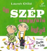 EGY SZÉP NAGYFÜLŰ KUTYA - Ekönyv - CHILD, LAUREN