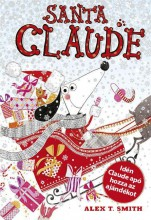 SANTA CLAUDE - Ebook - SMITH, ALEX