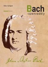BACH-SZENVEDÉLY - Ekönyv - CANTAGREL, GILLES