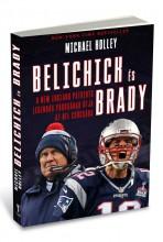 BELICHICK ÉS BRADY - Ekönyv - HOLLEY, MICHAEL