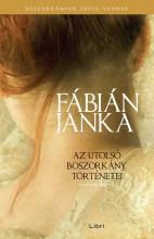 Az utolsó boszorkány történetei - Második könyv - Ekönyv - Fábián Janka