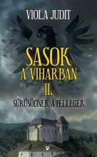 Sasok a viharban II. - Ekönyv - Viola Judit