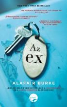 AZ EX - Ekönyv - BURKE, ALAFAIR