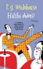 HALIHÓ, JEEVES! - Ekönyv - WODEHOUSE, P.G.