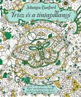 ÍRISZ ÉS A TINTAPILLANGÓ - Ekönyv - BASFORD, JOHANNA