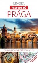 PRÁGA - FELFEDEZŐ - Ekönyv - LINGEA KFT.