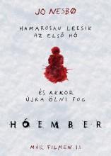 HÓEMBER - KÖTÖTT - Ekönyv - NESBO, JO