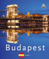 BUDAPEST - 360° SPANYOL - Ekönyv - TARAMIX KIADÓ KERESKEDELMI ÉS SZOLGÁLTAT