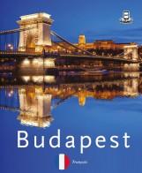 BUDAPEST - 360° FRANCIA - Ekönyv - TARAMIX KIADÓ KERESKEDELMI ÉS SZOLGÁLTAT