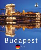 BUDAPEST - 360° NÉMET - Ekönyv - TARAMIX KIADÓ KERESKEDELMI ÉS SZOLGÁLTAT