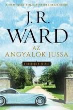 AZ ANGYALOK JUSSA - A BOURBON KIRÁLYAI 2. - Ekönyv - WARD, J.R.